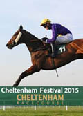 Cheltenham Festival 2015 live