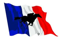 French Horse Racing Streams