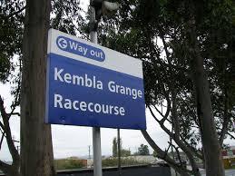 Kembla Grange live