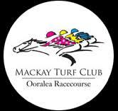 Mackay Turf Club live