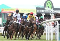 Uttoxeter live